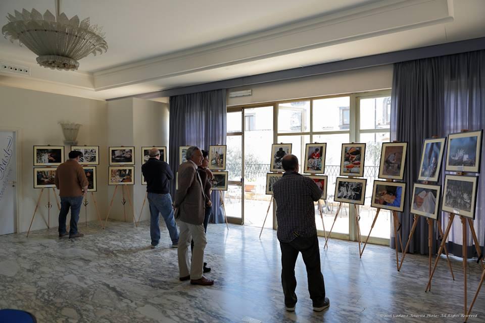 Corso Italia News Antichi mestieri in mostra a Sorrento ...