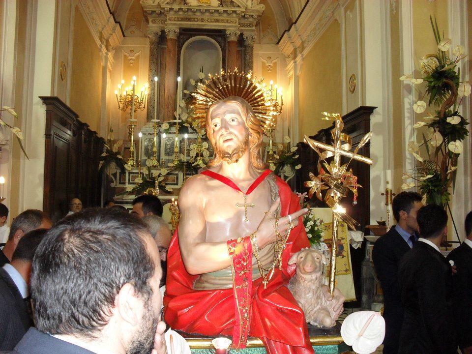 San Giovanni Battista a Massaquano
