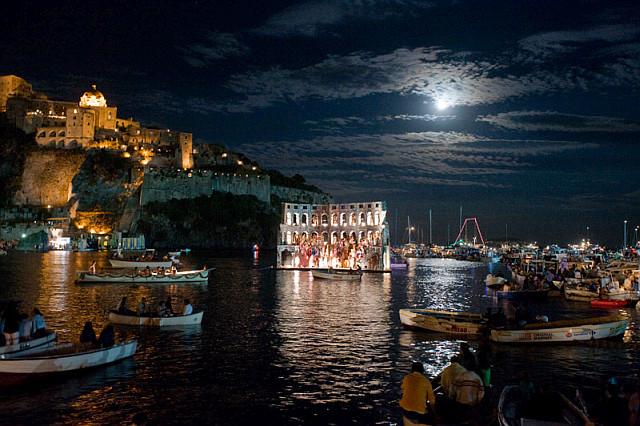 Festa di sant'Anna ad Ischia